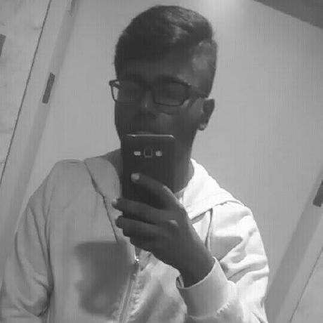 Aritr Mazumder's avatar