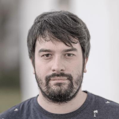Martin Fleischmann's avatar picture