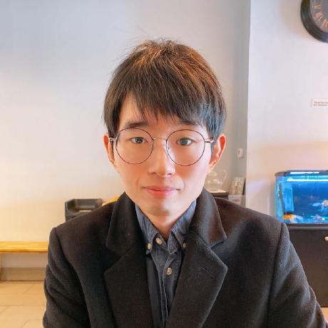 Chao Zhang's avatar