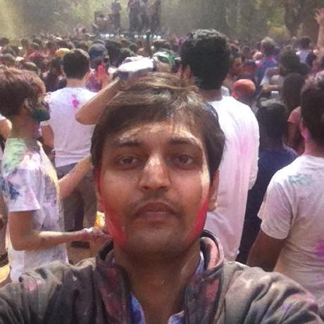 Ambarish Kumar's avatar