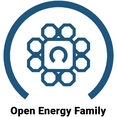 OpenEnergyPlatform