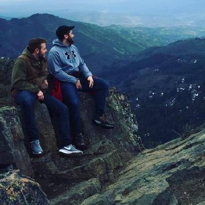 GitHub - n8cotoa/oregon-trail: A remake of the Oregon Trail