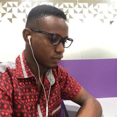 Agbonze O. Jeremiah
