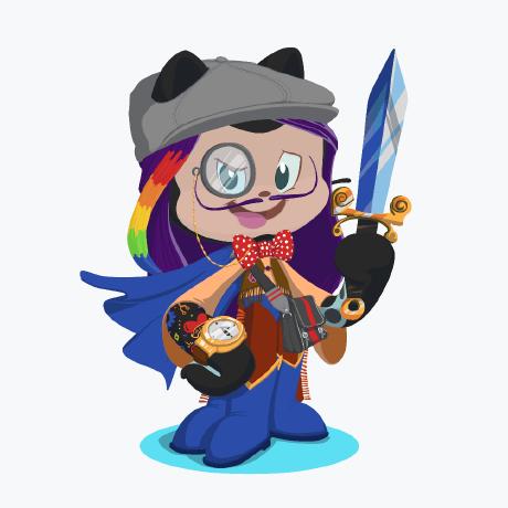 Carolx715's avatar