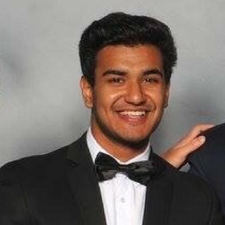 Labib Hussain's avatar