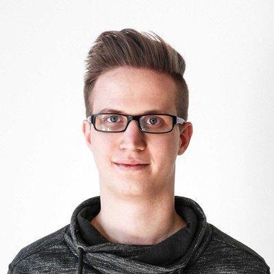 Felix Seele's avatar