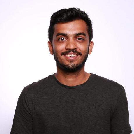 Kaushal Saraf's avatar