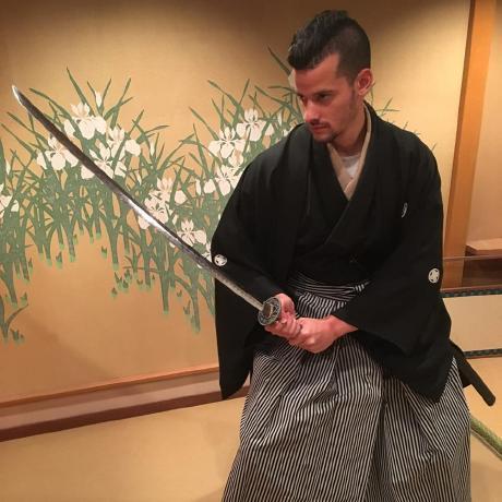 samuray500