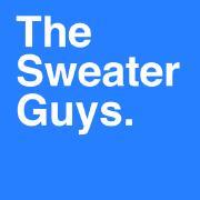 @sweaterguys