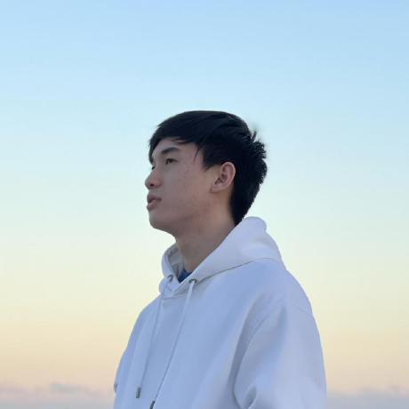Samuel Yuan's avatar