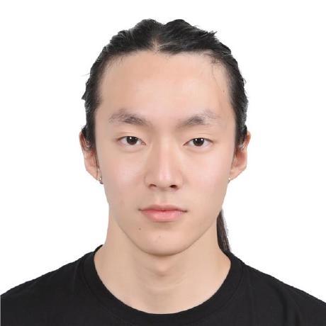 ariiscoding He's avatar
