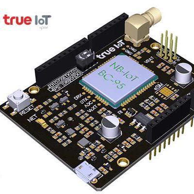 trueiot (True NB-IoT Arduino sheild Board) · GitHub