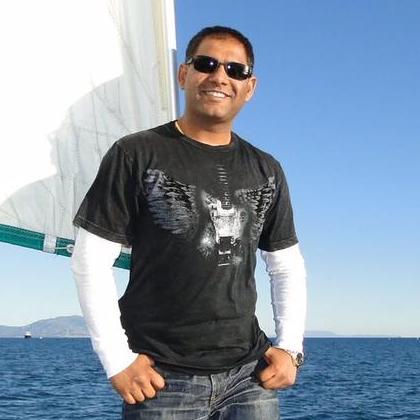 Image of Gagan Sandhu