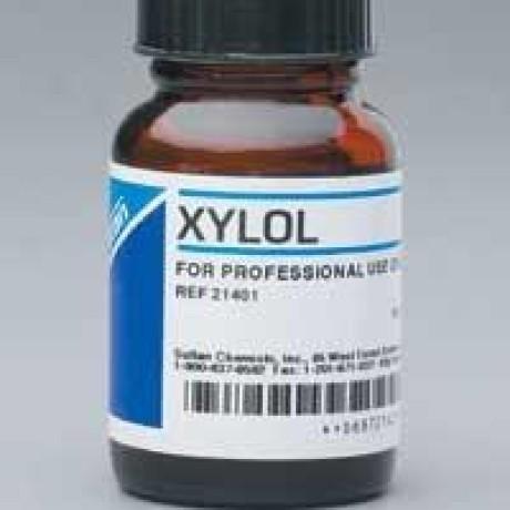 Avatar of Xylol