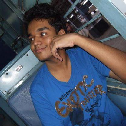 SreeSaran Raghu