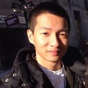 @yanhaohuang