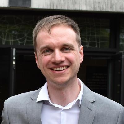 Dieter Holger