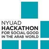 @NYUAD-Hackathon-2018