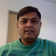 Spandan Chatterjee