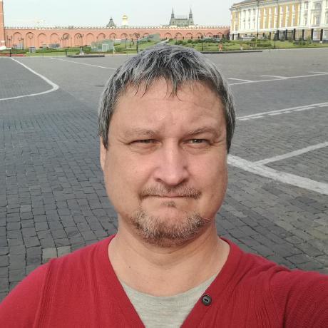 tiulkin's photo