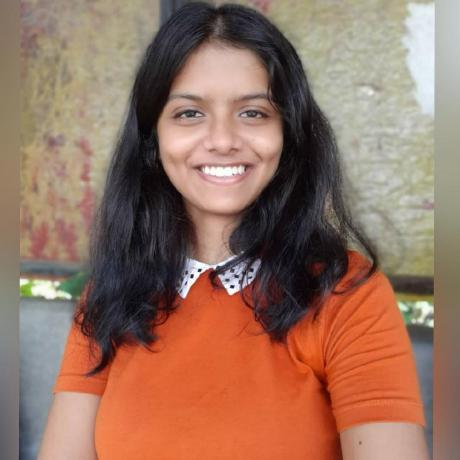 Sakshi Sharma's avatar