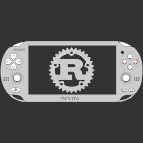 Vita Rust · GitHub