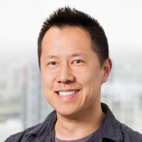 Anthony Chu's avatar