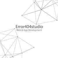 @Error404studio