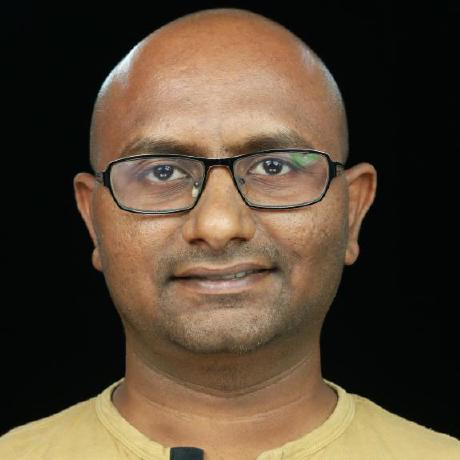 Buddha Jyothiprasad's avatar