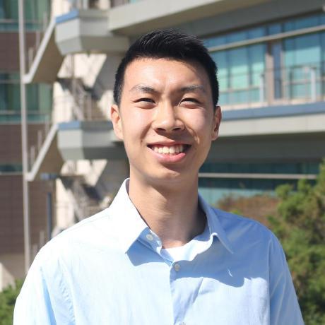 Brian Lam's avatar