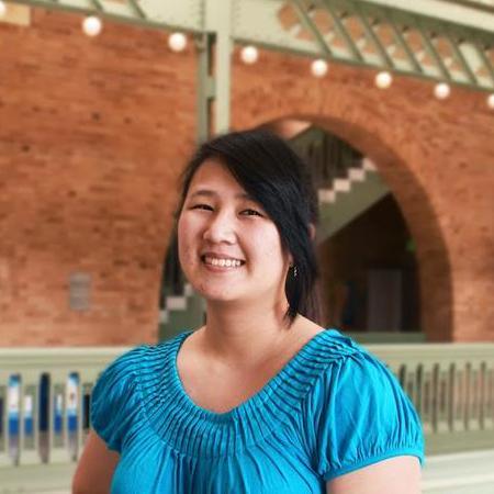 Jane Zhang's avatar