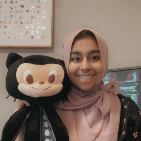 Safiyah Lakhany