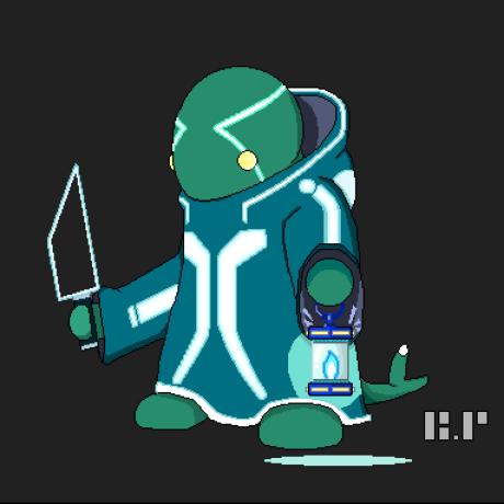 Uploaded avatar of kvalium
