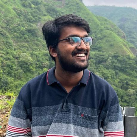 Athul Cyriac Ajay