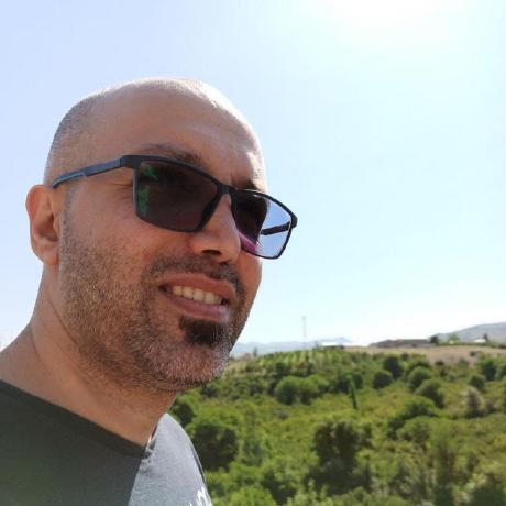 nimaltd (Nima Askari ----- نیما عسکری) / Starred · GitHub