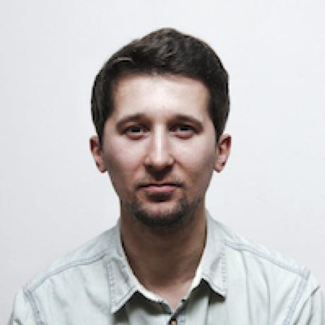 Artur Olszak's avatar