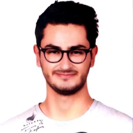 Cankat Saraç's avatar
