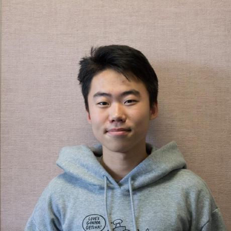 Tony Zhao's avatar