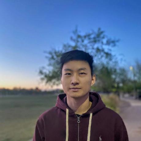 Jerry Zhu's avatar