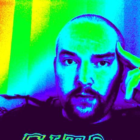 Neil Struthers's avatar