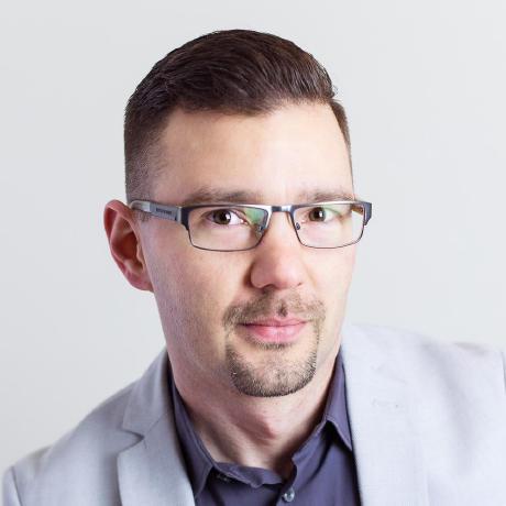 Michał Dymel