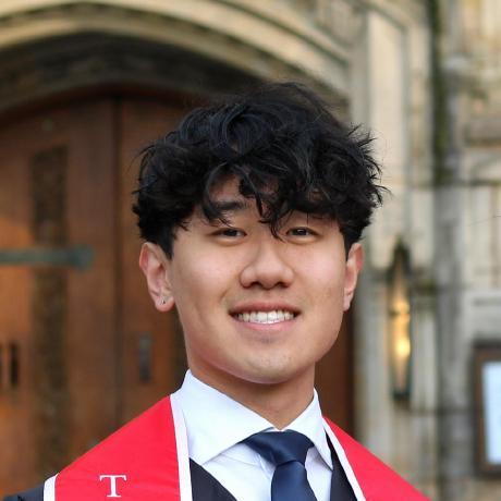 Max Yuan