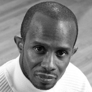 Shawn Q Jackson's avatar