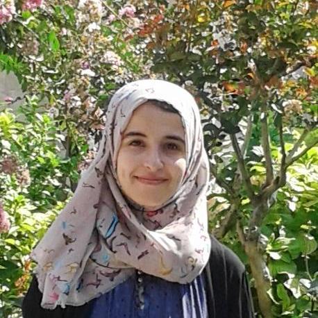 Soumia Zohra El Mestari