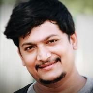 @RavichandranJ