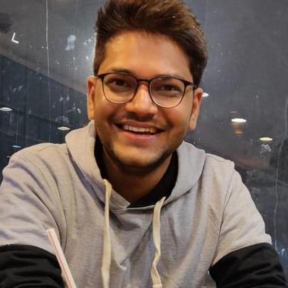 Naimish Rastogi