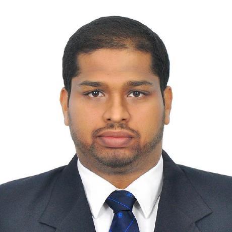 Harsha Pitawela's avatar