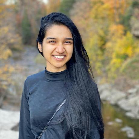 Danielle D'Souza's avatar