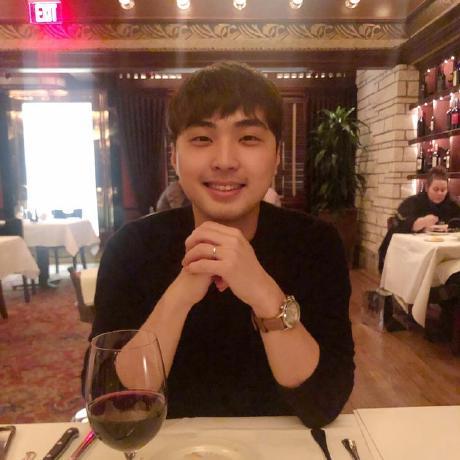 Seung Hun Jang