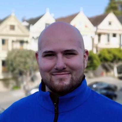 Alexander Ramirez's avatar